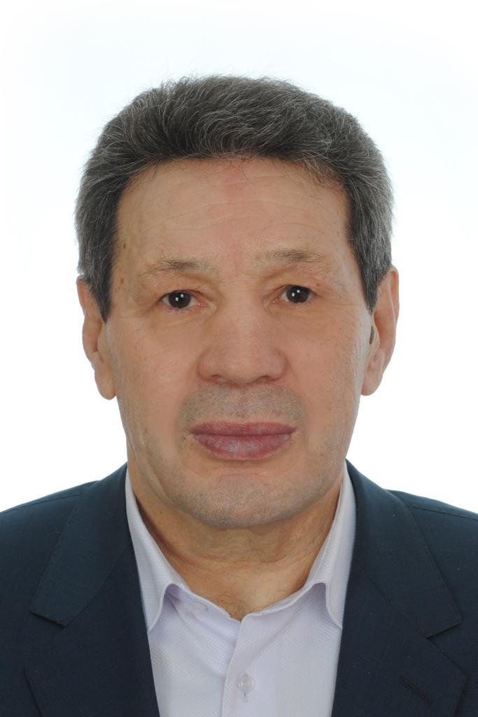 Малаев Роман Саитович