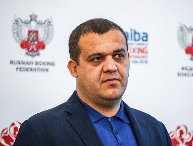 Российские боксеры отказались ехать на Олимпиаду 2020 без национального флага.