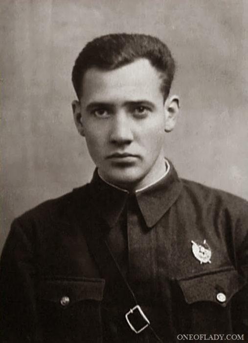 Мы помним, мы гордимся! Юрий Михайлович Двужильный