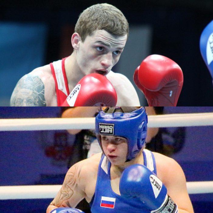 Жеребьевка европейской олимпийской квалификации по боксу