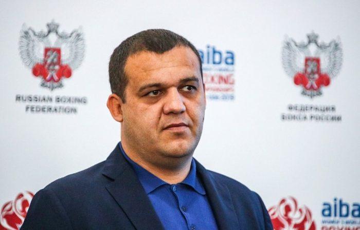 Состав сборной России будет пересмотрен по результатам предстоящих национальных чемпионатов