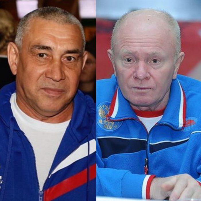 Главные тренеры мужской и женской сборной России по боксу рассказали о предварительных планах