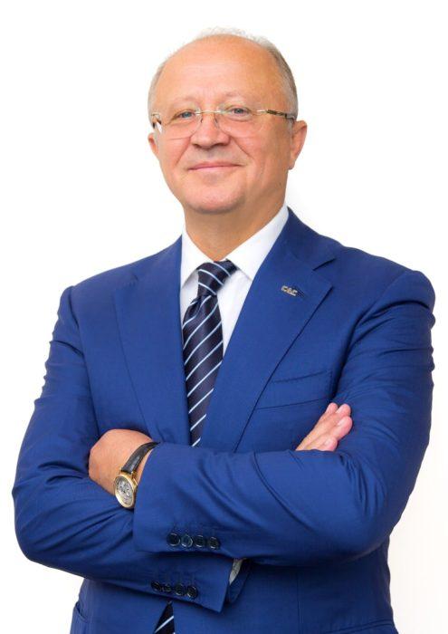 День рождения Михаила Юрьевича Федяева!