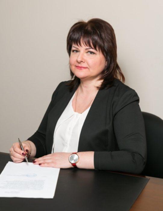 С юбилеем, Татьяна Анатольевна Кириенко!