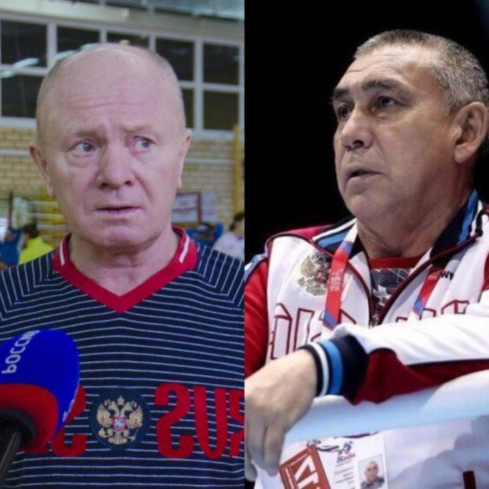 Главные тренеры сборных назвали запланированные сроки проведения чемпионатов России