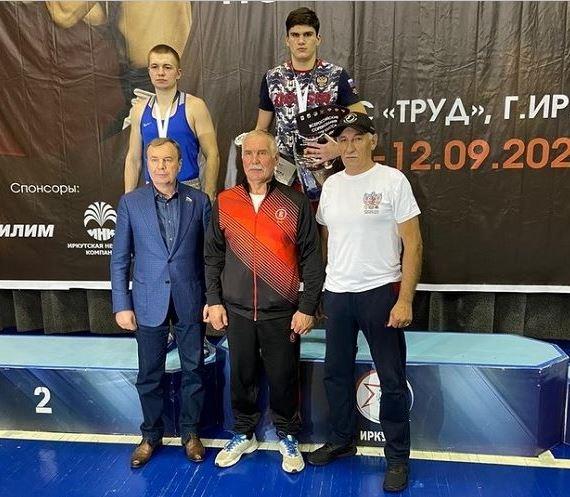В Иркутске завершились Всероссийские соревнования по боксу класса «А» среди мужчин и женщин