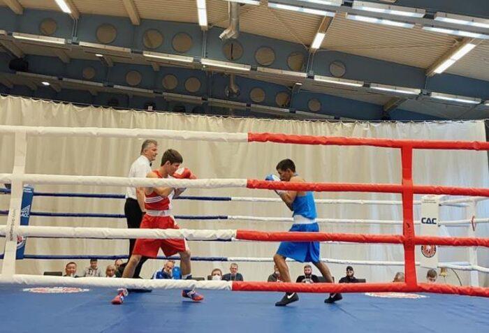 В Кемерове стартовал чемпионат СФО по боксу среди мужчин (19-40 лет)