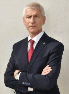 Поздравляем с Днём рождения Олега Васильевича Матыцина!