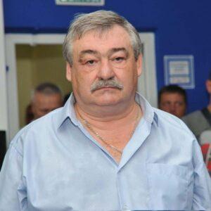 Поздравляем с Юбилеем Василия Александровича Шишова!