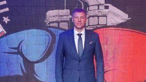 Громенко Вячеслав назначен председателем судейской комиссии ФБР в СФО!