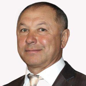 С днем рождения Михаил Михаилович!