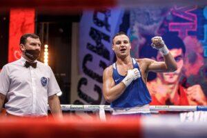 Статистика и факты о чемпионате России по боксу среди мужчин в Кемерово